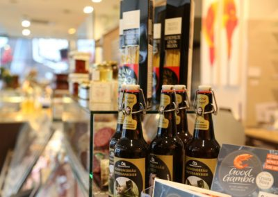 Landkauf B11 GmbH bier