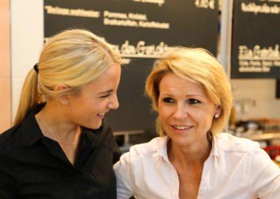 Landkauf B11 GmbH Frauen